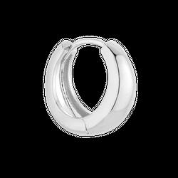 Kolczyk Venice Medium Silver