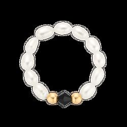 Pierścionek z perłą Pearl Queen