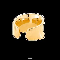 Kolczyk top Khloé Gold
