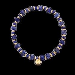 Bransoletka Wisdom Lapis Lazuli