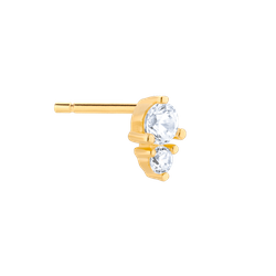 Kolczyk Dewdrop Gold