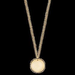 Naszyjnik Hypnotize Gold