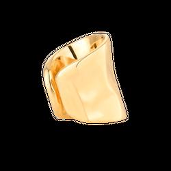 Kolczyk Top Paris Gold