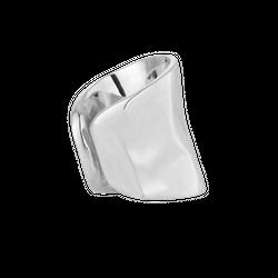 Kolczyk Top Paris Silver