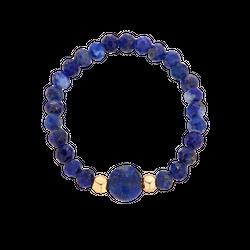 Pierścionek Wisdom Lapis Lazuli