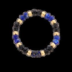 Pierścionek Jump Lapis Lazuli