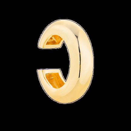 Kolczyk Top Velvet Gold