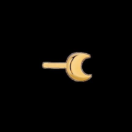 Kolczyk Mix and Match Luna Gold