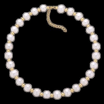 Naszyjnik z perłami Pearl Sky