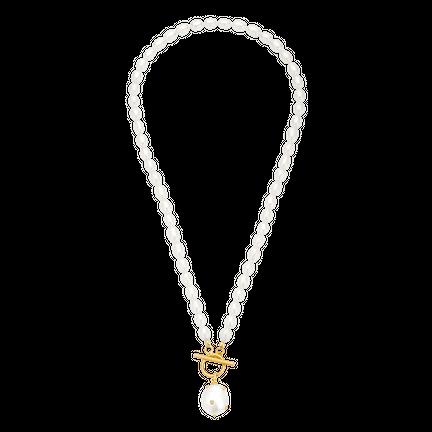 Naszyjnik z perłami Pearl Paradise