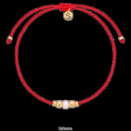 Bransoletka Precious Red