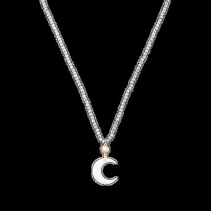 Naszyjnik z księżycem Moonrise