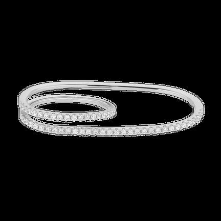 Pierścionek Loop