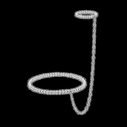 Bransoletka & pierścionek