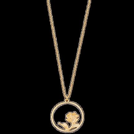 Naszyjnik Eternal Rose Gold